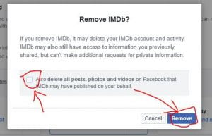 4 Facebook settings change immediately