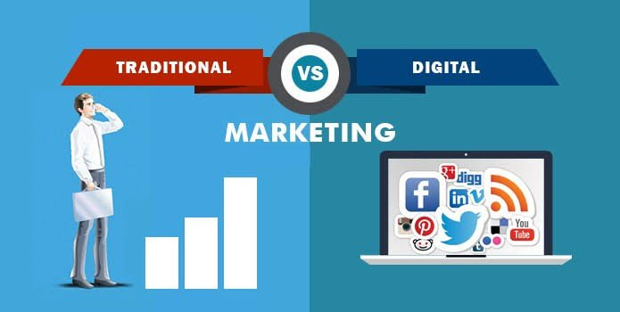 What is Digital Marketing? | Benefits of Digital Marketing