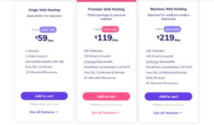Top 10 best web hosting companies | Which is best hosting?